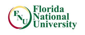 Florida National University logo