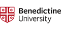 Benedictine University logo