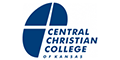 Central Christian College of Kansas logo
