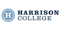 Harrison College logo
