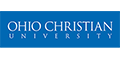Ohio Christian University logo