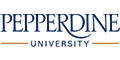 Pepperdine University Graduate School of Education and Psychology logo