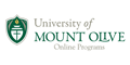 University of Mount Olive logo
