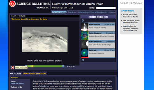 Bulletin Of The American Museum Of Natural History Online