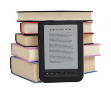 e-book ebook e-textbook etextbook electronic textbook electronic book