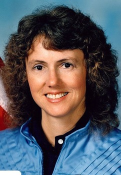 teacher christa mcauliffe