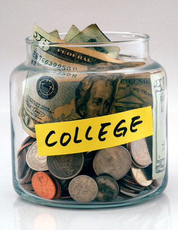 FAFSA financial aid for college