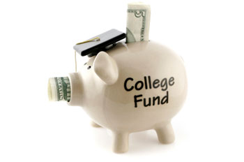 budget savings tuition spending expenses