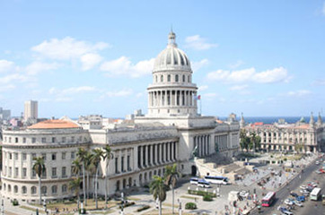 Cuban study abroad programs student exchange