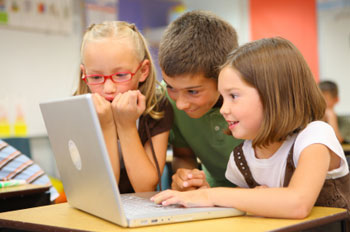 Image result for photos of elementary student learning