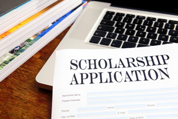 scholarship college tuition student aid financial aid