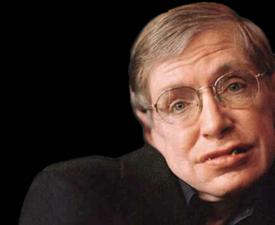 Stephen Hawking taught at Cambridge