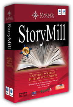 storymill software box