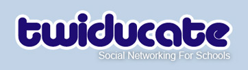 Twiducate social networking for schools website microblogging