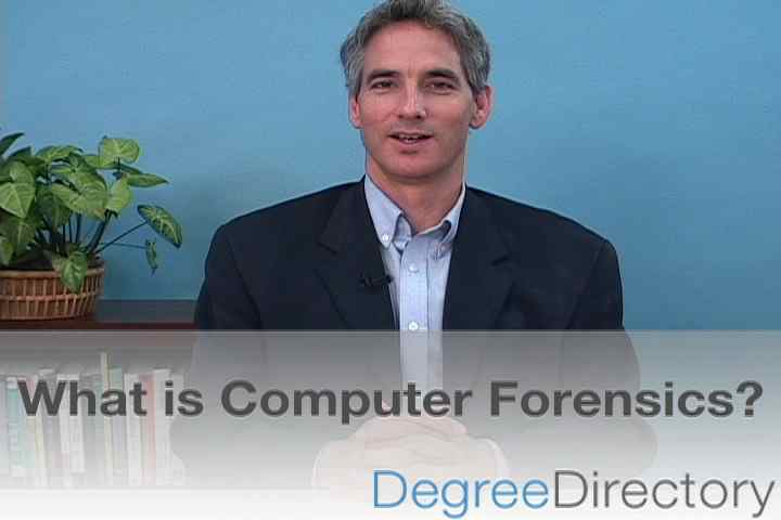 What is Computer Forensics? - Video