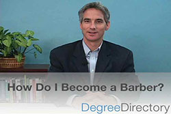 How Do I Become a Barber? - Video