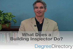 What Does a Building Inspector Do? - Video