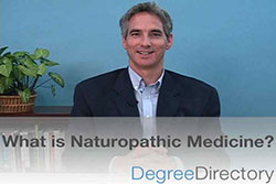 What is Naturopathic Medicine? - Video