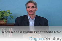 What Does a Nurse Practitioner Do? - Video