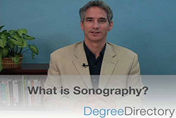 What is Sonography? - Video