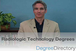 Radiologic Technology Degrees - Video