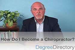 How Do I Become a Chiropractor? - Video