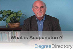 What is Acupuncture? - Video