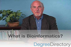 What is Bioinformatics? - Video