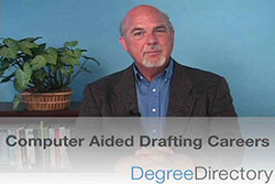 Computer Aided Drafting Careers - Video