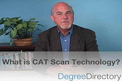 What is CAT Scan Technology? - Video