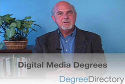 Digital Media Degrees - Video