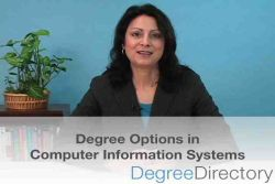 Computer Information Systems (CIS) Degree Options - Video