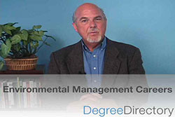 What is Environmental Management? - Video