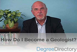 How Do I Become a Geologist? - Video