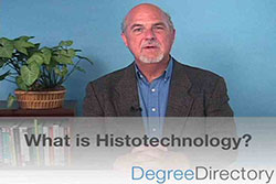 What is Histotechnology? - Video