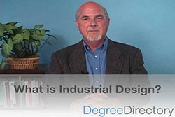 What is Industrial Design? - Video
