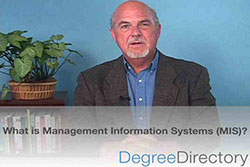 What Is Management Information Systems (MIS)? - Video