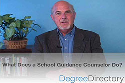 What Does a School Guidance Counselor Do? - Video