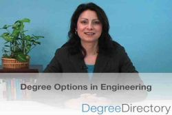 Engineering Degree Options - Video