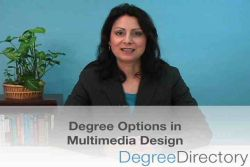 Multimedia Design Degree Options - Video