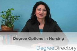 Nursing Degree Options - Video