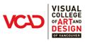 Visual College of Art and Design logo