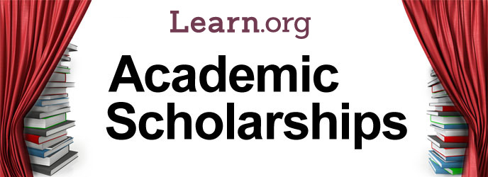 Learn.org Academic Scholarships